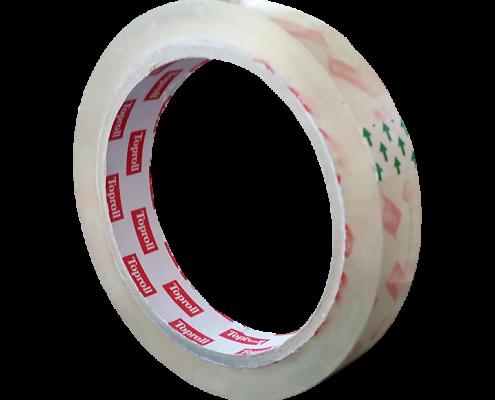 نوار چسب شیشه ای کریستال تحریر حلقه بزرگ