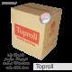 نوار چسب تحریر 1.8 سانت TopRoll