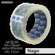 چسب شیشه ای 90 یارد ناگو Nago