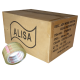 نوار چسب شیشه ای بی صدا 5 سانت 90 یارد 47 میکرون Alisa
