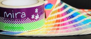 چاپ در رنگ های مشکی / ابی / قرمز / سبز و طلای