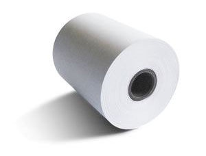 کاغذ ترمال (رول کاغذ حرارتی) چیست؟