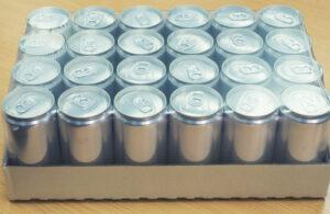 (Polyethylene Shrink Wrap Film (PE